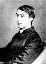 Gerard Manley Hopkins, SJ