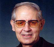 Fr. Adolfo Nicolas, SJ