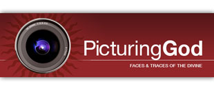 Picturing God: Faces and Traces of the Divine by Loyola Press