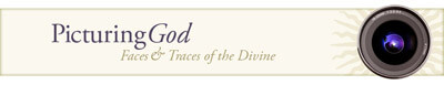 Picturing God: Faces and Traces of the Divine masthead