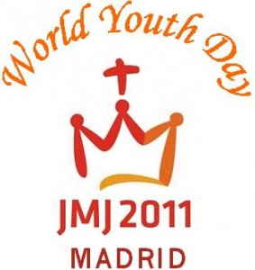 World Youth Day 2011 logo