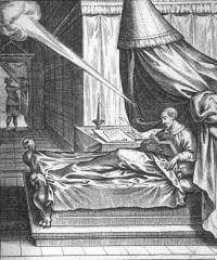 Ignatius's conversion