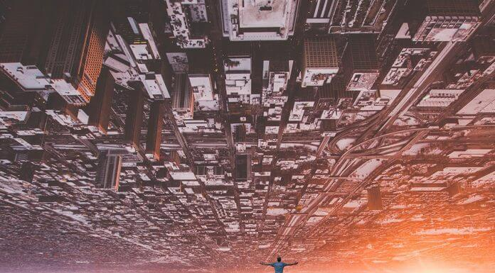 imaginative cityscape - image by Patricio González from Pixabay