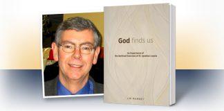 God Finds Us by Jim Manney