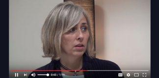 Karen Beattie video screenshot
