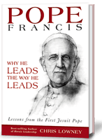 Pope Francis: Why He Leads the Way He Leads book cover