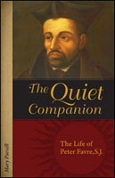 Quiet Companion Peter Faber book cover