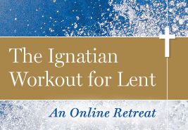 The Ignatian Workout for Lent Online Retreat with Tim Muldoon