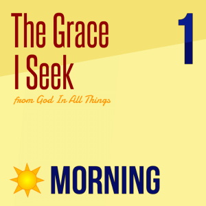 Grace I Seek logo