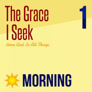 Grace I Seek logo