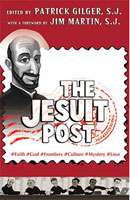 The Jesuit Post book