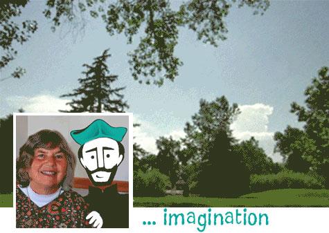 Margaret Silf - Find Your Inner Iggy