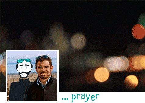 Matt Spotts, SJ - Find Your Inner Iggy