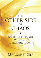 The Other Side of Chaos by Margaret Silf (book cover)