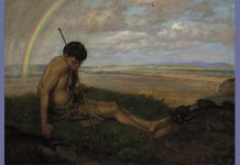 The Prodigal Son by Hans Thoma