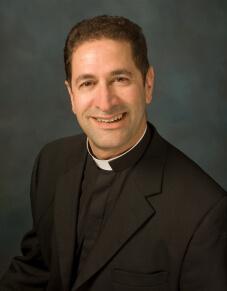 Timothy Kesicki, SJ