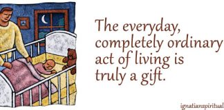 ordinary gifts