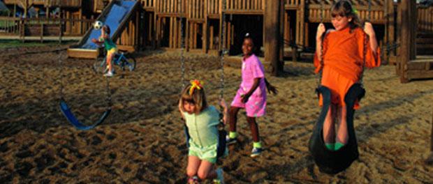 playground-is