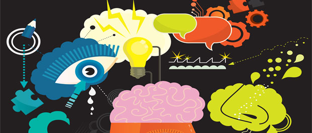 brain and senses
