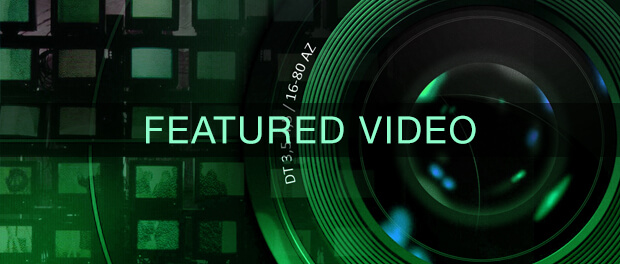 featured video content at dotMagis
