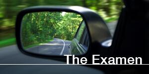The Daily Examen
