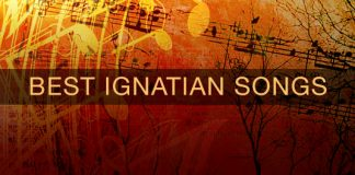 Best Ignatian Songs header