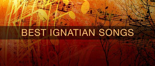 Best Ignatian Songs header