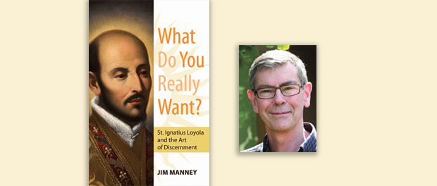 What Do You Really Want? book by Jim Manney