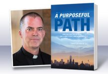 A Purposeful Path: How Far Can You Go with $30, a Bus Ticket, and a Dream? by Casey Beaumier, SJ