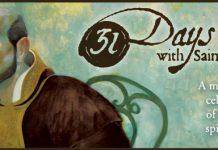 31 Days with Saint Ignatius