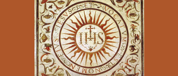 IHS - Jesuits