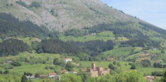 Loyola, Spain - countryside (via VHW)