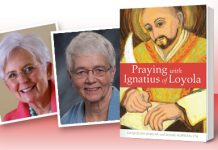 Praying with Ignatius of Loyola by Jacqueline Bergan and Marie Schwan, CSJ