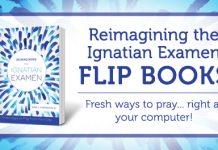 Reimagining the Ignatian Examen Flip Books