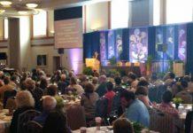 Ignatian Spirituality Conference 2015