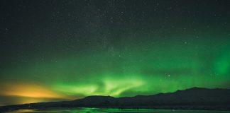 mystery - Northern Lights - photo by Jonatan Pie on Unsplash