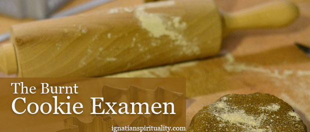 The Burnt Cookie Examen