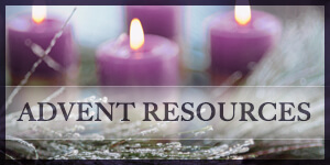 Ignatian Advent Resources
