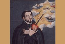 Francis Xavier - by User 鹿両性証明 on ja.wikipedia [Public domain], via Wikimedia Commons.