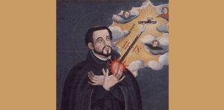 Francis Xavier - by User 鹿両性証明 on ja.wikipedia [Public domain], via Wikimedia Commons.