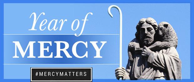 Year of Mercy - #mercymatters