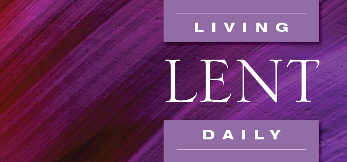 Living Lent Daily
