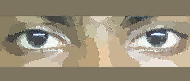 eyes illustration
