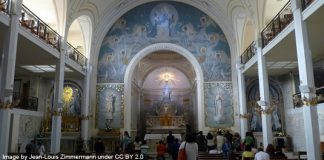 Chapel of Our Lady of the Miraculous Medal, Paris