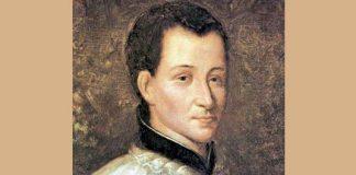 St. Claude de la Colombiere, SJ, via Wikipedia