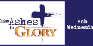 From Ashes to Glory: An Examen for Ash Wednesday