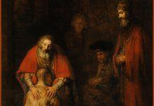 "Rembrandt van Rijn - ""The Return of the Prodigal Son"""