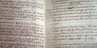 Spiritual Exercises - written text