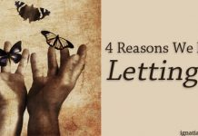 butterflies - reasons we resist letting go