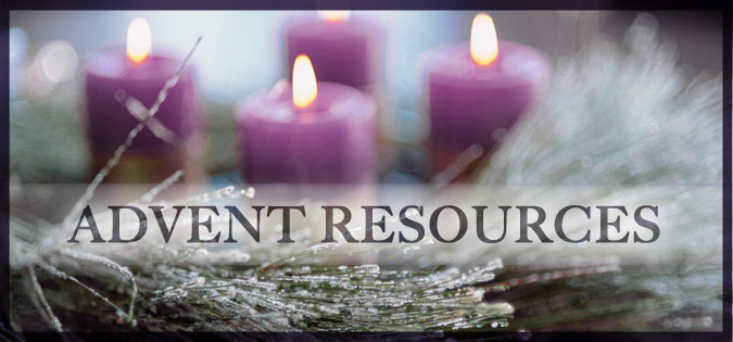 Advent Resources from IgnatianSpirituality.com